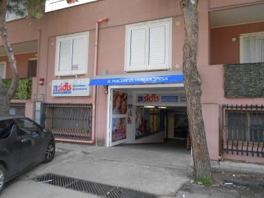 Supermercato Sidis Oliveri
